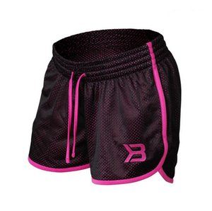 2019 gym new fashion popular Summer Sports Shorts Female Quick-drying Yoga Running Five-minute Pants gym shorts