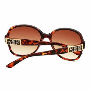 8892 New arrival Polygon sunglasses men women brand design Metal frame feminino masculi