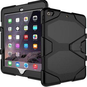 Защитник робот сверхмощный противоударный чехол для iPad Pro 9.7 2 3 4 5 6 воздуха