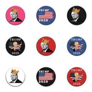 10 1 Pcs Wholesale Cute Unique Design Resin Sandwich Cookie Id Trump Badge Holder For Students Sandwich Biscuit Child Id Trump Badge Hold #78