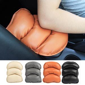 Universal braços Cover Car Pad Veículo Center Console descanso do braço do assento Pad Central Braço Almofada