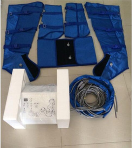 taşınabilir spa salonu hava basıncı takım lenfatik drenajı yağ kaybı ince lenfatik drenaj masajı ekipmanları