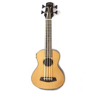 """30"""" Concert Ukulele Bass Mini Acoustic Uke Artesanía"""