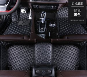 Fit Volkswagen Teramont 2017 Luxury customization Non toxic and inodorous, Easy to clean and replace directly