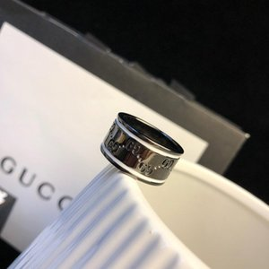 Top Special Design High Quality Ring for Woman Stainless Steel Ring Variety of Rings Fashion Jewelry Supply