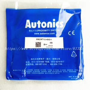 PRCMT12-4DO-I Autonics Proximity Switch Sensor Novo de Alta Qualidade