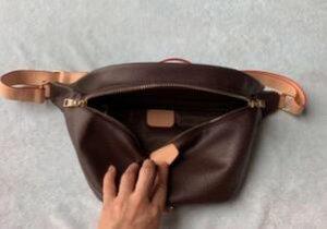 2020 новые Stlye Bumbag Cross Body дизайнер сумка талии сумки темперамент Bumbag Cross Fanny Pack Bum кожа pu талии сумки 43644