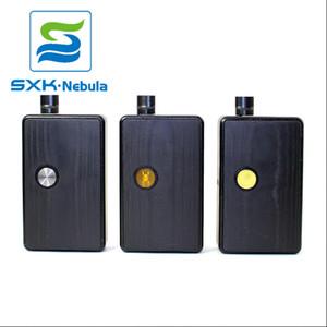 Livraison gratuite SXK Nouveaux boutons pour les boites à billets bb box ou bb box SS / boutons Ultem / Brass