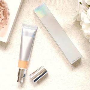 Горячая марка Косметика Silver Бутылка Ваша кожа лучше CC + Увлажняющий крем Light \ Medium Сыворотка 32 мл DHL Бесплатная доставка
