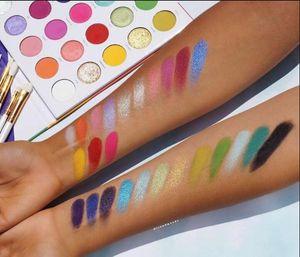 25 colores m marca ojo sombra paleta mate shimmer maquillaje sombras de ojos paletas hacen la vida colorido 25l ojo sombra paleta cosmetics