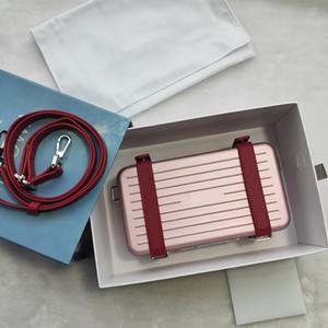 Новое поступление роскошная дизайнерская сумка Capsule дизайнерские сумки модные женские сумки на плечо размер 13. 5x20x6.5cm модель CF0402