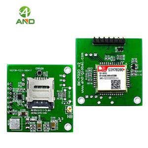 Freeshipping SIM7020E اندلاع المجلس ، NB-IoT مصغرة الأساسية متن SIM7020E 1PC