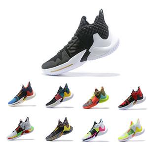 2019 zapatos de baloncesto de calidad superior, por qué no, zapatillas de deporte 2.0 para hombre Russell Westbrook II z zapatillas cero 2 zapatillas originales 7-12
