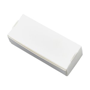 9.4 * 3.8 * 2.6 cm Black Birthday Candy Artesanato Embrulho Decoração Caixa De Papelão Papelão Caixas para o Presente de Casamento Pacote de Cartão de Caixa de Papel Kraft 50 PCS