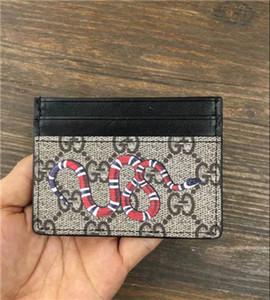 Держатель Оптовой кубовой леди длинного бумажник многоцветной дизайнер монета кошелек карта 2020 бесплатной доставки нет коробки женщины классического молния Pocke XXH6