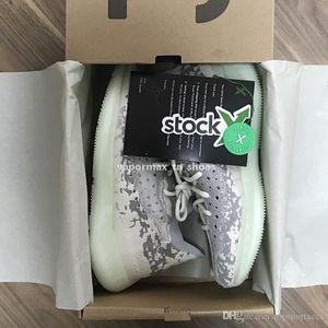 Pk Version 380 Alien Shoes Women Men Designer Sneaker Running Shoe Mist Kanye Des Chaussures Scarpe Zapatos Sport With Box