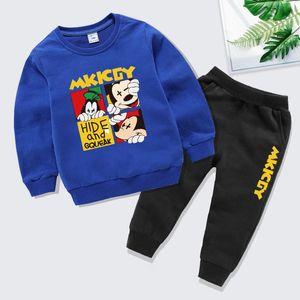 baby boys & girls tracksuits kids brand tracksuits kids coats pants 2 pcs sets kids clothing hot sale new fashion spring autumn