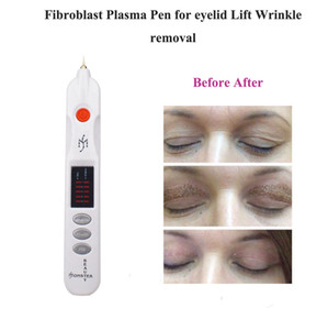 Pen Plasma fibroblasto Professional Beauty Monster para pálpebra elevador de elevador de cara do enrugamento remoção de manchas toupeira Sarda de remoção de tatuagem