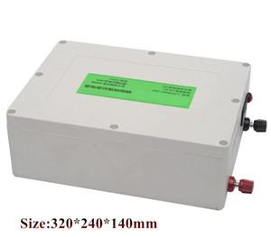 Lifepo4 36v 20ah batterie pack 36v 1000w 12s BMS 2000w EU US RU pour puissance EV RV énergie solaire scooter ebike e vélo + chargeur 5A