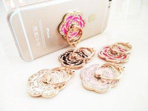iPad 용 링 전화 홀더 블링 다이아몬드 독특한 믹스 스타일 핸드폰 홀더 패션 아이폰 6 7 8 × 삼성 S8 휴대폰 스탠드