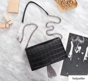 26817 Coccodrillo pack Adatti Classics spalla Bagscross Bodytoteshandbags modo di marca Top Designer Borse di lusso famoso le donne popolari s4s