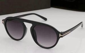 top di lusso grande qualtiy nuovi occhiali da sole di Tom di moda per uomo donna Erika Eyewear guado Designer Brand Occhiali da sole con la scatola originale tom
