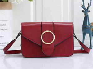 L PONT 9 borse a tracolla borse donne timbro monogramma M55948 borse la singola spalla di buona qualità cuoio dell'unità di elaborazione