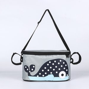 Pañal mojado impermeable Bolsa de moda imprime seco mojado de bolsillo bolsa de pañales Wetbags reutilizable del viaje