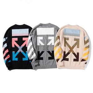 Mens Brand Designer Sweaters impresión Jerseys Hip hop Casual Knit Medusa Jerseys de lujo Venta caliente