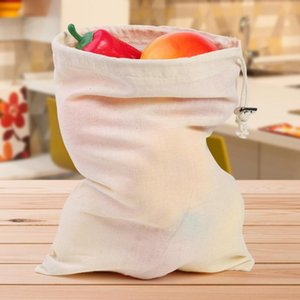 Lightweight Mesh Bags Washable Eco-Friendly Bags Cleanable Durable Foldable reusable for Grocery Shopping Storage and Toy Storag
