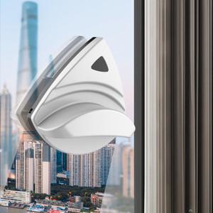 المنظف ذو الوجهين الممغنطيسي زجاج النافذة المنظف Windows Cleaner Glass Windows Cleaner Franch Wizer Surface Cleaning 3-8mm / 5-24mm