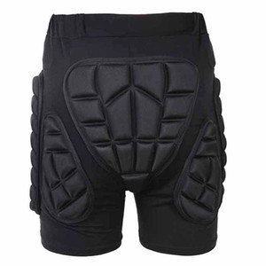 Outdoor Skating Sports ProtectiveSkiing Shorts for Snowboarding Overland Racing Armor Pads Hips Legs Sport Pants for Men