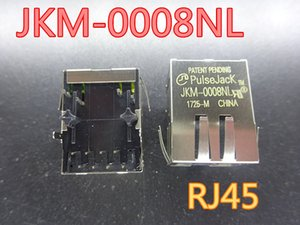 20pcs lot new Network Connector JKM-0008NL RJ45 in stock free shipping