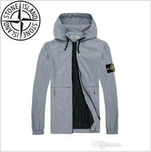 Designer Mens Jacket Coat Autumn Windrunner Jackets Brand Designer Sports Windbreaker Thin Casual Jacket Men Tops Clothing