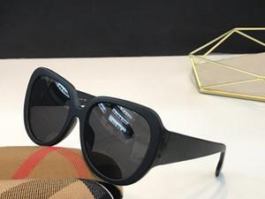 Protección UV400 de 4303 nuevo de las mujeres de Fasion diseñador gafas de sol del marco de la mariposa Gafas de sol con el pequeño diamante del diseño de verano de estilo simple