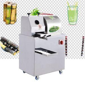 2020 elektrikli Şeker kamışı sıkacağı makinası şeker kamışı suyu sıkacağı makinası şeker kamışı pres makinesi 220V verticle