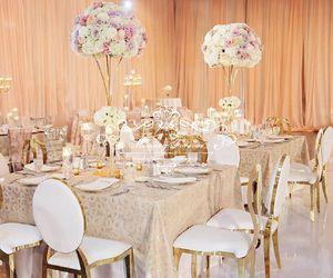 Di alta qualità Ultimo Alto Centro Pezzi di nozze Tabella Centrotavola decorazione del fiore stand decorativo oro Vasi per il matrimonio