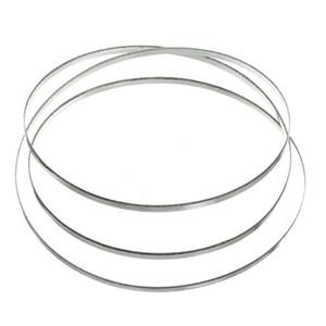 3pcs 5-3 / 4 polegadas Taurus 3.0 e II.2 Anel Saw substituição Diamond Coated lâmina de serra para vidro e outros materiais de corte