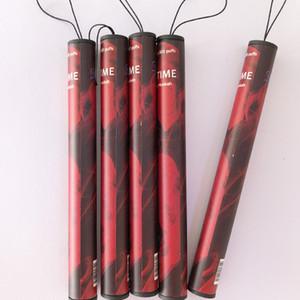 Atacado Kit Dispositivo Shisha Tempo Vape Pen com 500 Puffs Vape Pen Eshisha e hookah caneta descartável vs bar sopro da bateria e cigarro