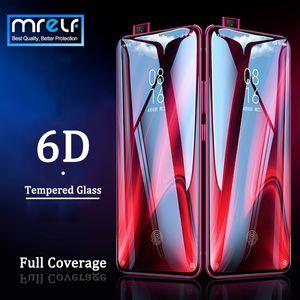 6D vidro para Xiaomi redmi K20 Pro Mi 9T 7A Tela Protector Mi9T mistura três 2S vidro temperado para Xiaomi Mi 9T 9 SE Pro Pocophone F1