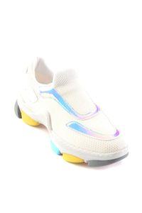 Bambi Mulheres White 'S Sneaker H0541118517