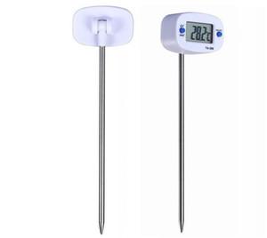 New Pin Shape Digital Termometer Instant Read Pocket Oil Milk Coffee Water Test Kitchen Cooking Termometro Digital TA-288