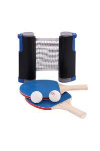 Stati Uniti Stock! DHL! fy6205 6 Star 2Pcs Nuovo aggiornato Carbon Table tennis racket Set Super Potente Ping Pong racchetta Bat Club Training