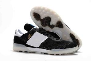 2019 erkek futbol ayakkabı Copa 70Y FG IN TF Çim futbol cleats dünya kupası futbol çizmeler Copa MD Mundial çizmeler scarpe da calcio