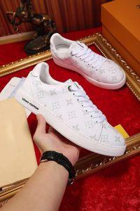 Louis Vuitton Shoes LV  زلة منصة الفاخرة أحذية المصمم العلامة التجارية Cloudbust P السببية حذاء رجل إمرأة ماجيك التعادل أحذية عارضة المشي أحذية التنس رياضة