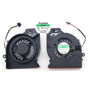 Ventola di raffreddamento del laptop laptop MF60120V1-C180-S9A per HP Pavilion DV6 DV6-6000 DV6-6050 DV6-6090 DV6-6100 DV7 DV7-6000