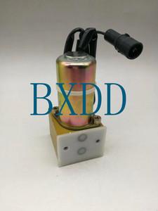 320 E320 электромагнитный клапан главного насоса экскаватора, гидравлический электромагнитный клапан 139-3990