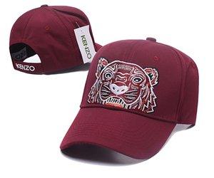 Designer brand men's baseball caps The new women's sunhat Street hip-hop hats wholesale