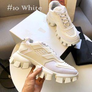 Chaud!! Rhyton Sneaker avec Atrawberry Wave Hommes Designer Femmes Casual Chaussures Mode Vintage Top qualité chaussures femmes Papa Sneaker 35-45