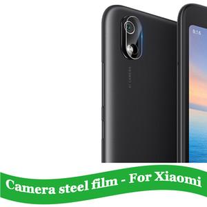Back Camera Len di vetro Per Xiaomi 9SE chiaro vetro temperato film hard per la macchina fotografica Xiomi Mi6 Len protettiva Screen Protector per iPhone di Samsung